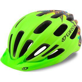 Giro Hale Helmet Kinder matte lime
